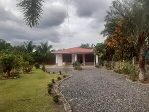 Casa En Ventaen Guapiles, Limon, Costa Rica, CR RAH: 22-96