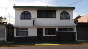 Edificio En Ventaen Heredia Centro, Heredia, Costa Rica, CR RAH: 22-164