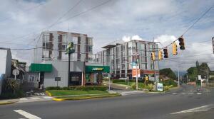Apartamento En Alquileren Sabanilla, Montes De Oca, Costa Rica, CR RAH: 22-145