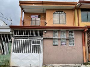 Casa En Ventaen Guadalupe, Goicoechea, Costa Rica, CR RAH: 22-147