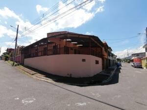 Casa En Ventaen Alajuelita, Alajuelita, Costa Rica, CR RAH: 22-163