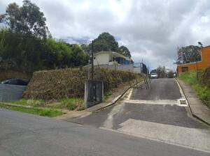 Terreno En Ventaen San Rafael, Montes De Oca, Costa Rica, CR RAH: 22-176