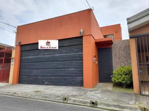 Casa En Ventaen Llanos De Santa Lucia, Paraiso, Costa Rica, CR RAH: 22-179