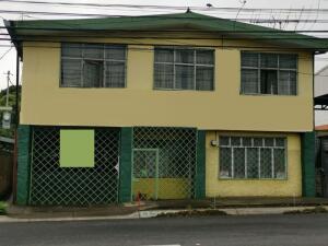 Casa En Ventaen Desamparados, Desamparados, Costa Rica, CR RAH: 21-481