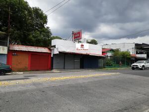 Local Comercial En Ventaen San Juan, Tibas, Costa Rica, CR RAH: 22-233