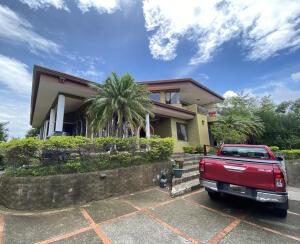 Casa En Alquileren Brasil De Santa Ana, Mora, Costa Rica, CR RAH: 22-271