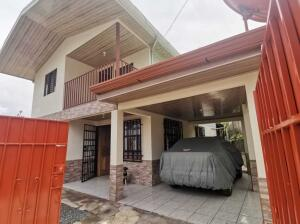 Casa En Ventaen Aserri, Aserri, Costa Rica, CR RAH: 22-213