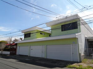 Apartamento En Ventaen San Juan, Tibas, Costa Rica, CR RAH: 22-287