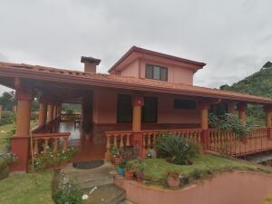 Casa En Ventaen Corralillo, Cartago, Costa Rica, CR RAH: 22-290