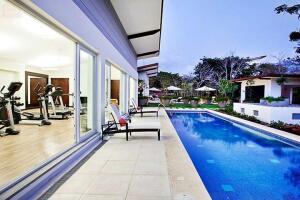 Apartamento En Alquileren Guachipelin, Escazu, Costa Rica, CR RAH: 22-303