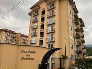 Apartamento En Ventaen Bello Horizonte, Escazu, Costa Rica, CR RAH: 22-305