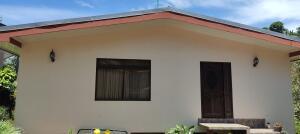 Casa En Ventaen Santiago, San Ramon, Costa Rica, CR RAH: 22-307