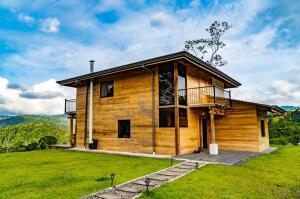 Casa En Ventaen Buena Vista, Siquirres, Costa Rica, CR RAH: 22-308