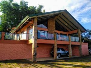 Casa En Ventaen San Ramon, San Ramon, Costa Rica, CR RAH: 22-309