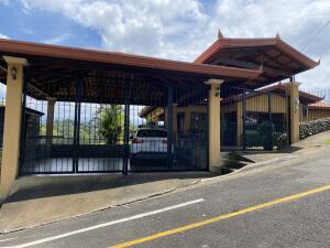 Casa En Ventaen Naranjo, Naranjo, Costa Rica, CR RAH: 22-313