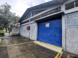 Bodegas En Alquileren San Jose Centro, San Jose, Costa Rica, CR RAH: 22-244