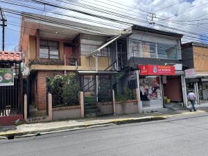 Local Comercial En Ventaen Tres Rios, Cartago, Costa Rica, CR RAH: 22-344