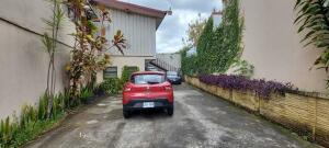 Apartamento En Alquileren Curridabat, Curridabat, Costa Rica, CR RAH: 22-368