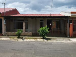 Casa En Ventaen San Ramon, San Ramon, Costa Rica, CR RAH: 22-407