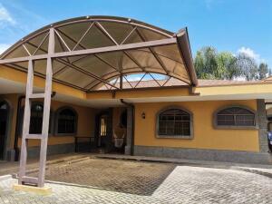 Casa En Ventaen Ulloa, Heredia, Costa Rica, CR RAH: 22-410