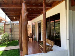 Casa En Ventaen El Jardin, Dota, Costa Rica, CR RAH: 22-416