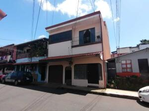 Casa En Ventaen Ulloa, Heredia, Costa Rica, CR RAH: 22-444