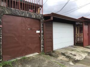 Casa En Ventaen Sabanilla, Montes De Oca, Costa Rica, CR RAH: 22-451