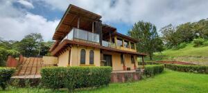 Casa En Ventaen San Jeronimo, Moravia, Costa Rica, CR RAH: 22-396