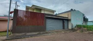 Casa En Ventaen San Rafael - Oreamuno, Oreamuno, Costa Rica, CR RAH: 22-462