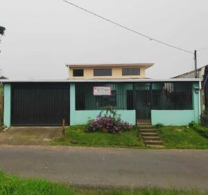 Casa En Ventaen San Pedro, Vazquez De Coronado, Costa Rica, CR RAH: 22-463