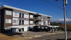 Apartamento En Ventaen San Antonio Del Tejar, Alajuela, Costa Rica, CR RAH: 22-469