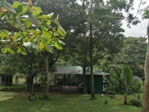 Terreno En Ventaen Tambor, Alajuela, Costa Rica, CR RAH: 22-152