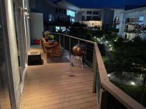 Apartamento En Ventaen Rio Oro, Santa Ana, Costa Rica, CR RAH: 22-475