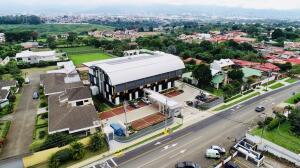 Oficina En Alquileren Santo Domingo, Santo Domingo, Costa Rica, CR RAH: 22-484