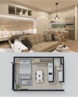 Apartamento En Ventaen San Jose, San Jose, Costa Rica, CR RAH: 22-600