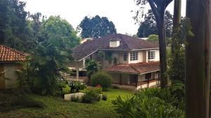 Casa En Ventaen San Ramon, La Union, Costa Rica, CR RAH: 22-609