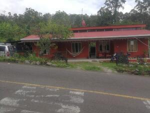 Casa En Ventaen Turrialba, Cartago, Costa Rica, CR RAH: 22-615