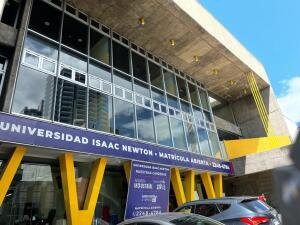Edificio En Ventaen Merced, San Jose, Costa Rica, CR RAH: 22-630