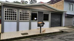 Casa En Ventaen San Ramon, San Ramon, Costa Rica, CR RAH: 22-635