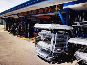 Local Comercial En Ventaen San Francisco De Heredia, Heredia, Costa Rica, CR RAH: 22-638