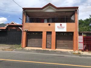 Casa En Ventaen Aserri, Aserri, Costa Rica, CR RAH: 22-643