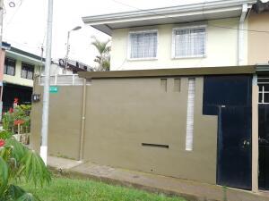 Casa En Ventaen Hatillo, San Jose, Costa Rica, CR RAH: 22-685