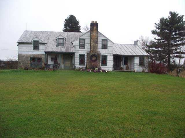 3100 N Pavonia Road, Mansfield, OH 44903 - The Red Barn Real