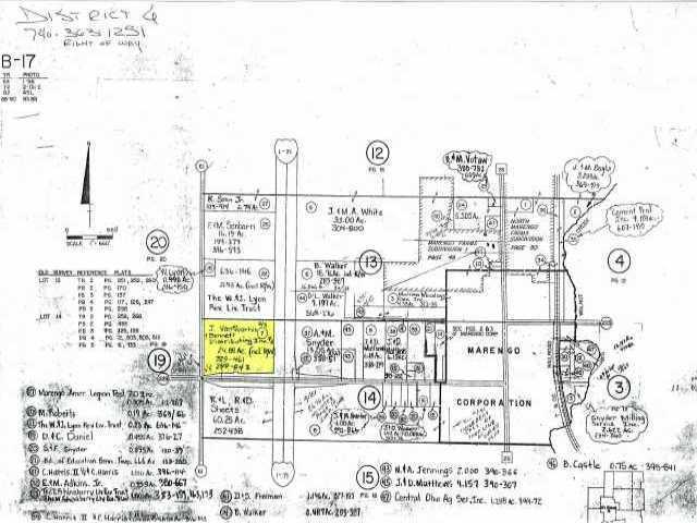 1363 State Route 61, Marengo, Ohio 43334, ,Land/farm,For Sale,State Route 61,2705261