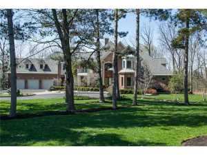 9224 Lake Of The Woods Drive, Galena, OH 43021