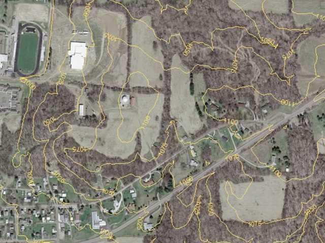 0 Mill Street, Utica, Ohio 43080, ,Land/farm,For Sale,Mill,212032488
