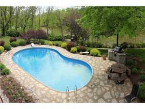 6555 Lake Of The Woods Point, Galena, OH 43021