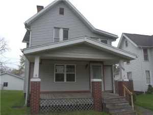 160 N Cedar Street, Newark, OH 43055