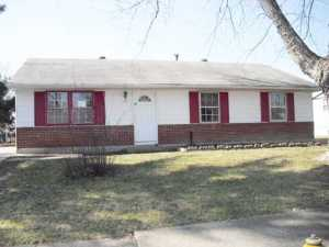 4163 Chesford Road, Columbus, OH 43224