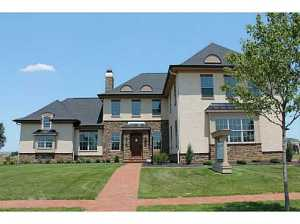1646 Pinnacle Club Drive, Grove City, OH 43123
